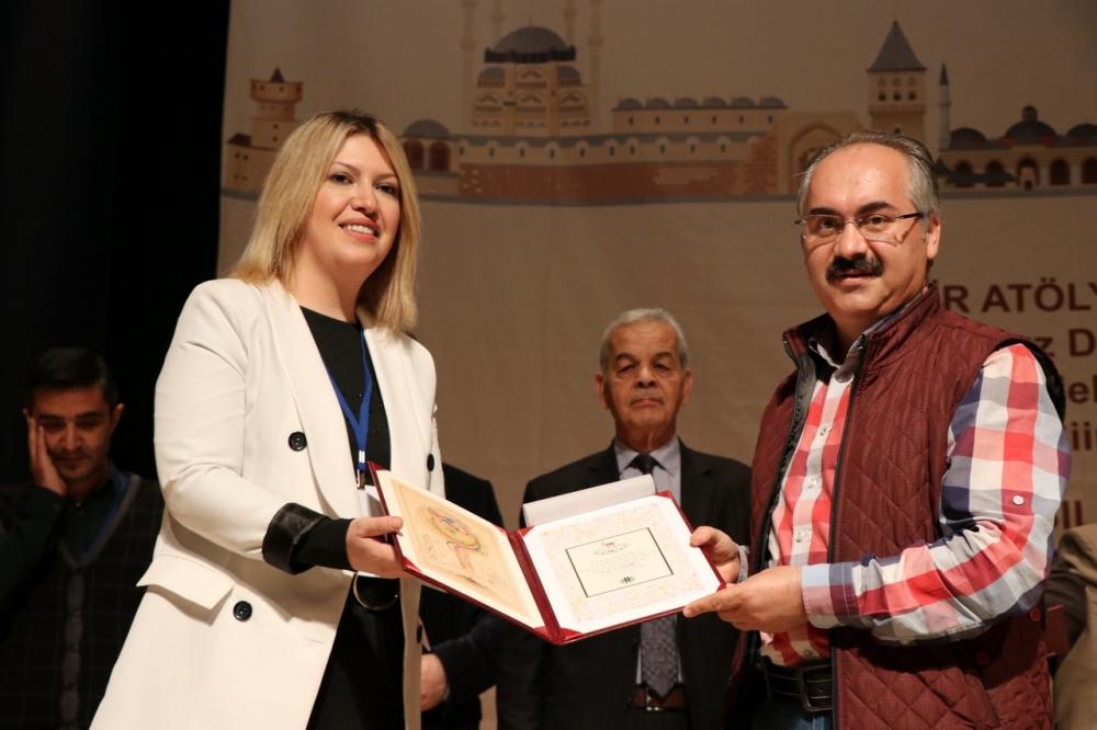Türkçenin 13. Uluslararası Şiir Şöleni galerisi resim 122
