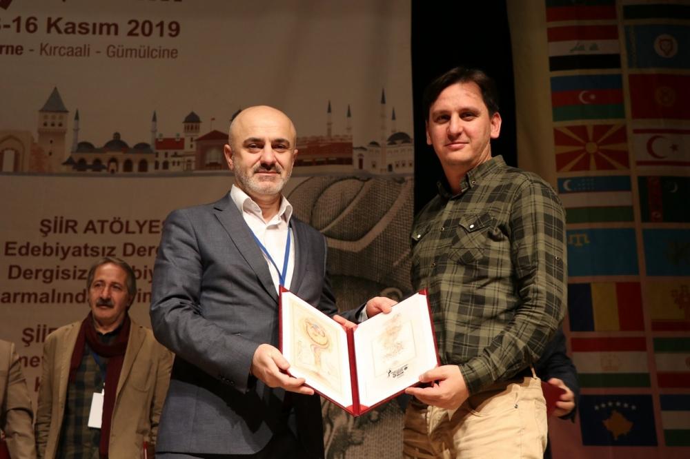 Türkçenin 13. Uluslararası Şiir Şöleni galerisi resim 123