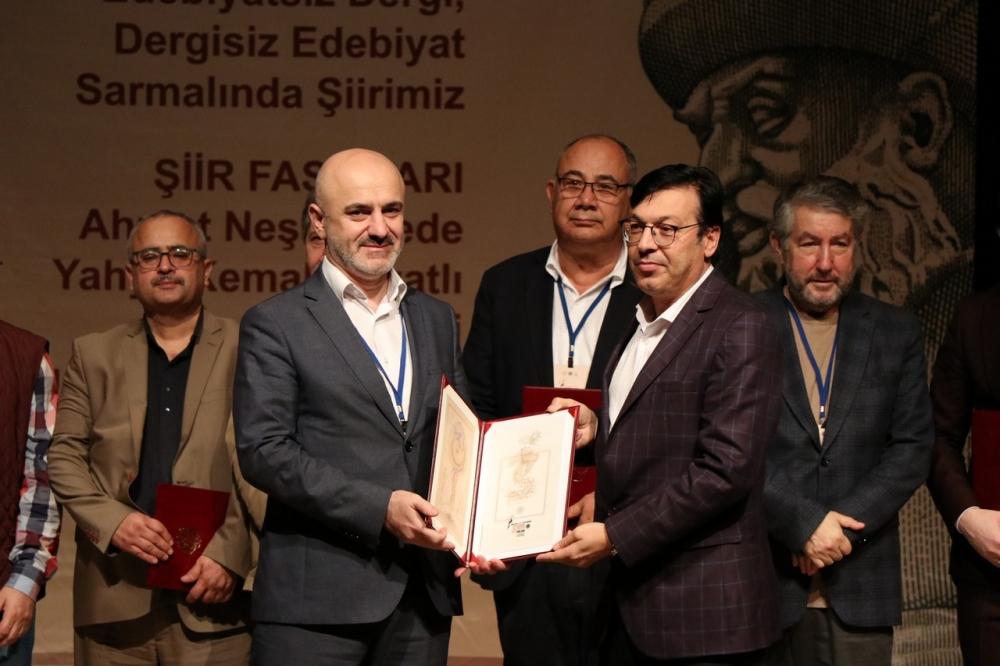 Türkçenin 13. Uluslararası Şiir Şöleni galerisi resim 129