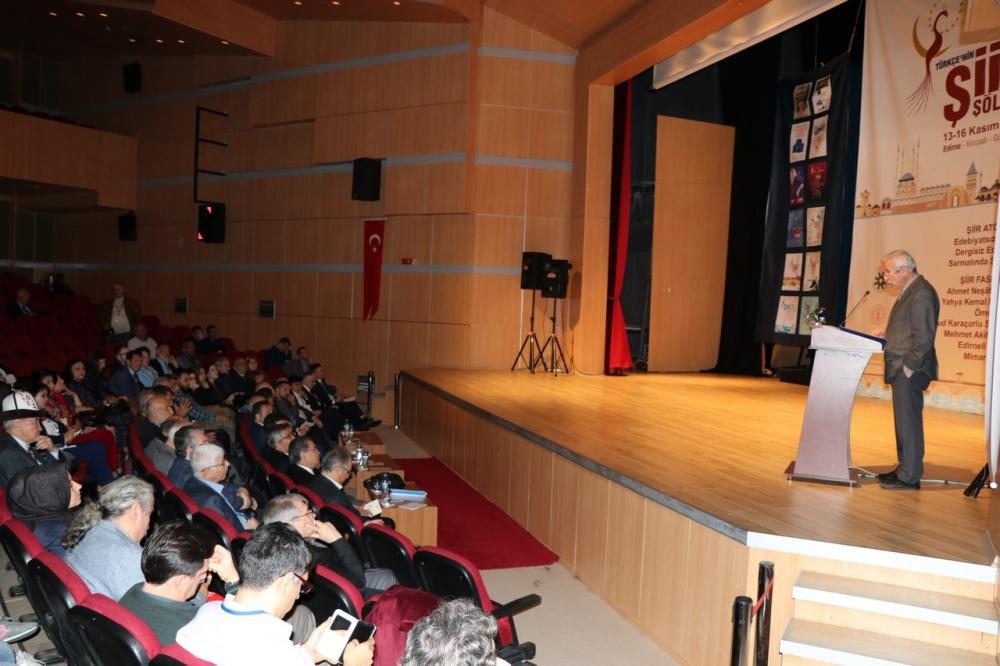 Türkçenin 13. Uluslararası Şiir Şöleni galerisi resim 13