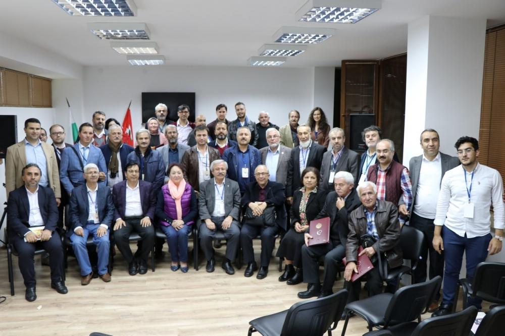 Türkçenin 13. Uluslararası Şiir Şöleni galerisi resim 175