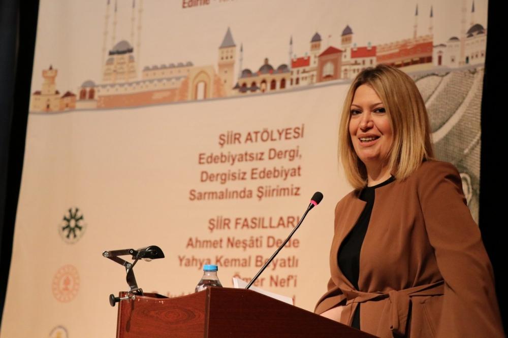 Türkçenin 13. Uluslararası Şiir Şöleni galerisi resim 179
