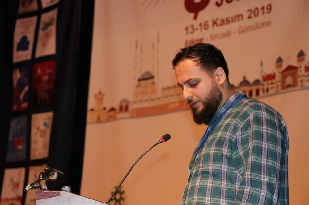 Türkçenin 13. Uluslararası Şiir Şöleni galerisi resim 18