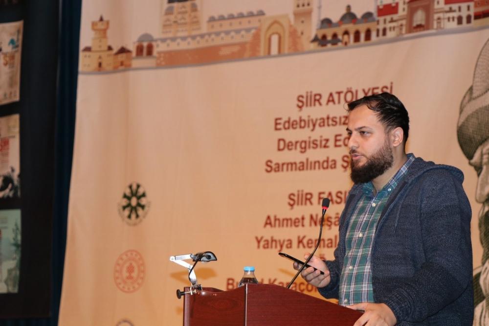 Türkçenin 13. Uluslararası Şiir Şöleni galerisi resim 182