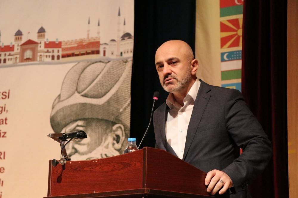 Türkçenin 13. Uluslararası Şiir Şöleni galerisi resim 193