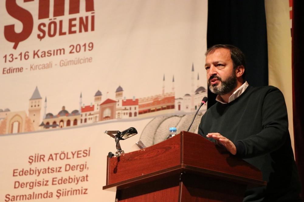 Türkçenin 13. Uluslararası Şiir Şöleni galerisi resim 194