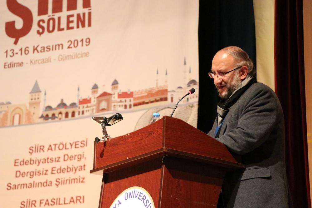 Türkçenin 13. Uluslararası Şiir Şöleni galerisi resim 197
