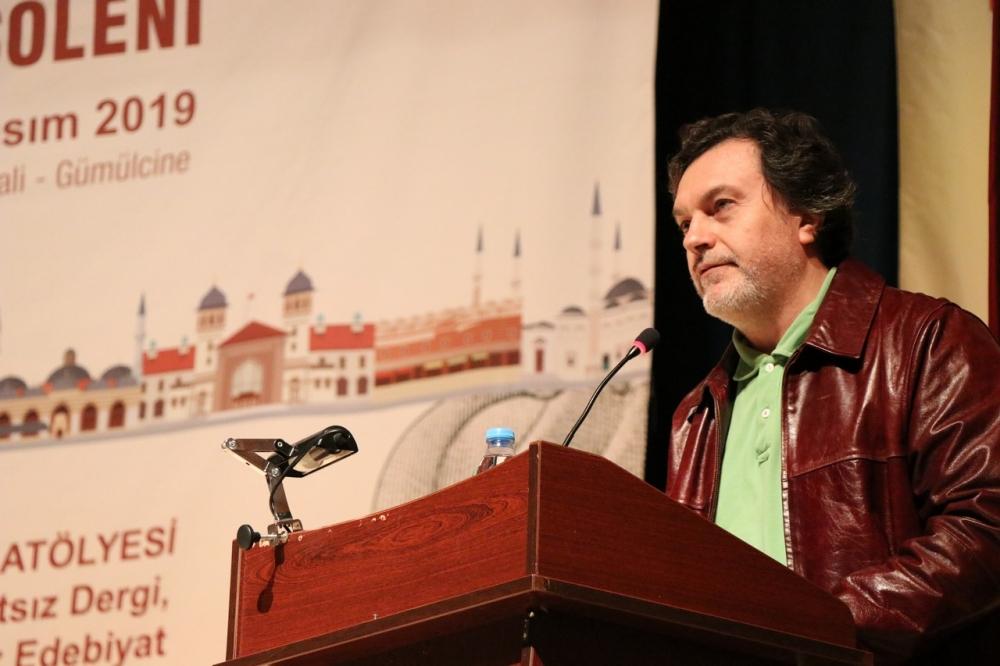Türkçenin 13. Uluslararası Şiir Şöleni galerisi resim 198