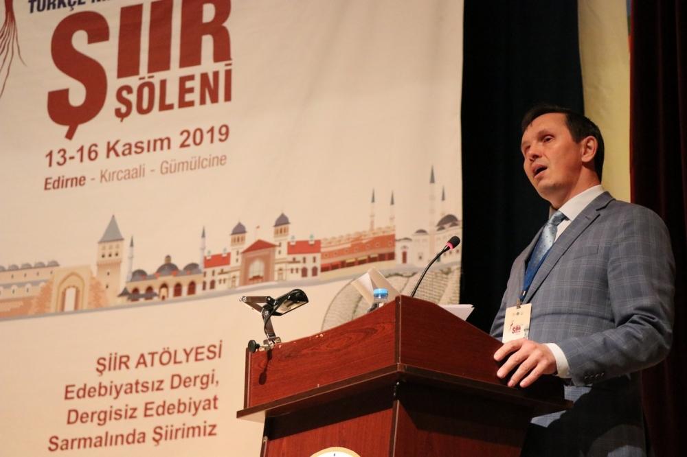 Türkçenin 13. Uluslararası Şiir Şöleni galerisi resim 200