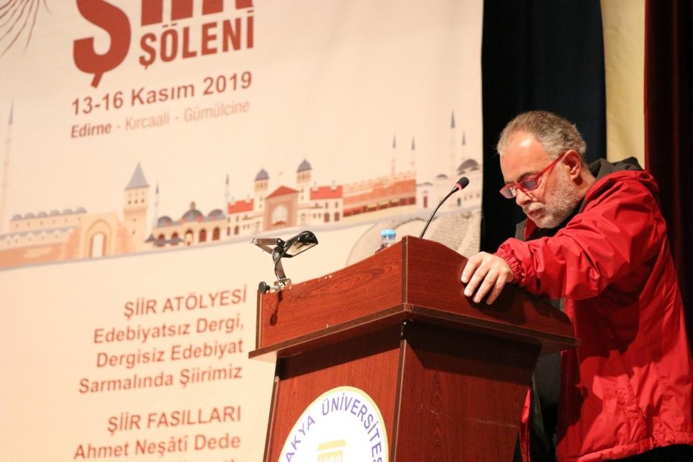 Türkçenin 13. Uluslararası Şiir Şöleni galerisi resim 201