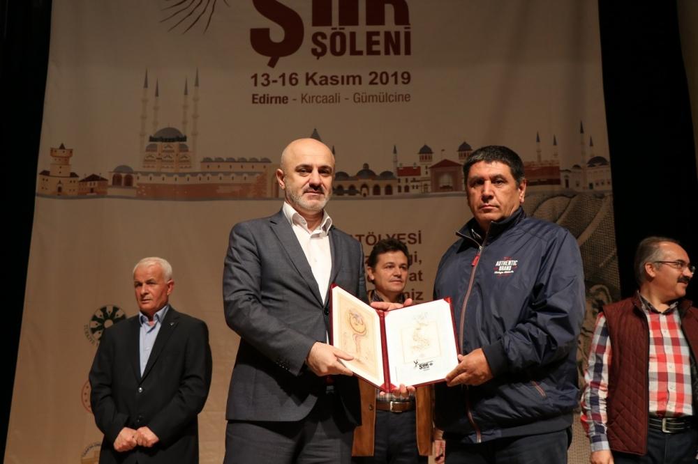 Türkçenin 13. Uluslararası Şiir Şöleni galerisi resim 202