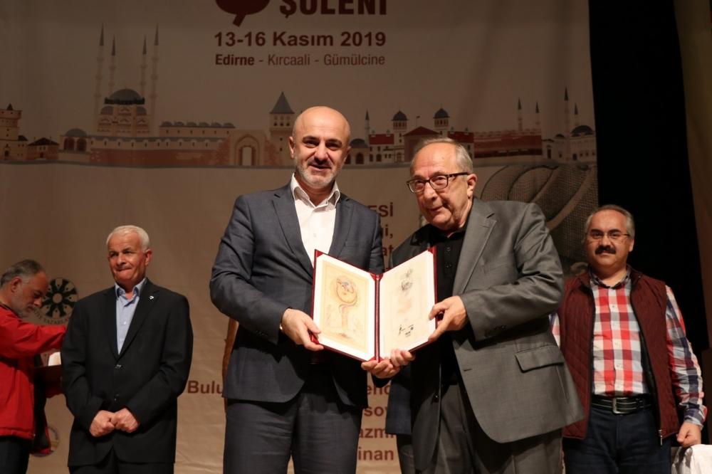Türkçenin 13. Uluslararası Şiir Şöleni galerisi resim 204