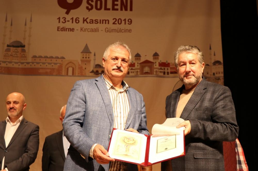 Türkçenin 13. Uluslararası Şiir Şöleni galerisi resim 208