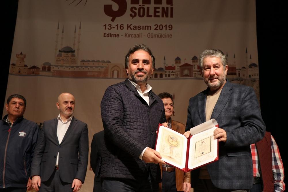 Türkçenin 13. Uluslararası Şiir Şöleni galerisi resim 209