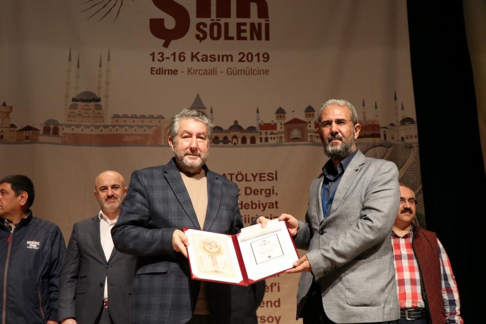 Türkçenin 13. Uluslararası Şiir Şöleni galerisi resim 210