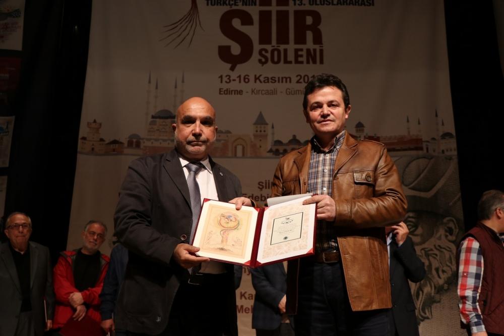 Türkçenin 13. Uluslararası Şiir Şöleni galerisi resim 211