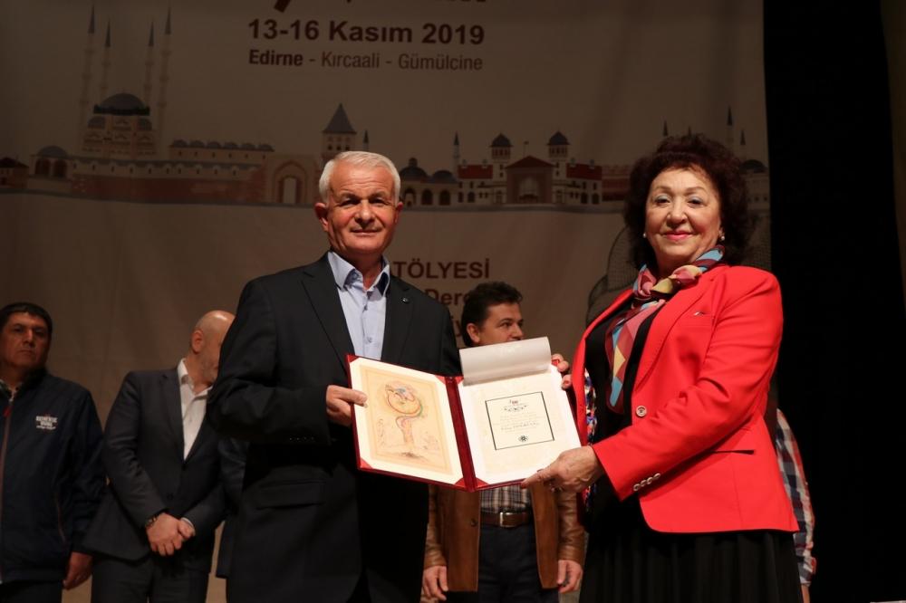 Türkçenin 13. Uluslararası Şiir Şöleni galerisi resim 212