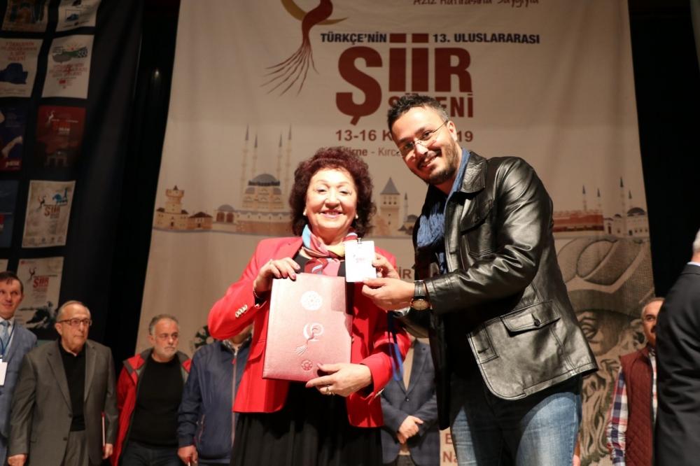 Türkçenin 13. Uluslararası Şiir Şöleni galerisi resim 213