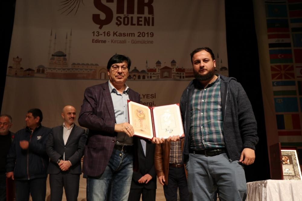 Türkçenin 13. Uluslararası Şiir Şöleni galerisi resim 217