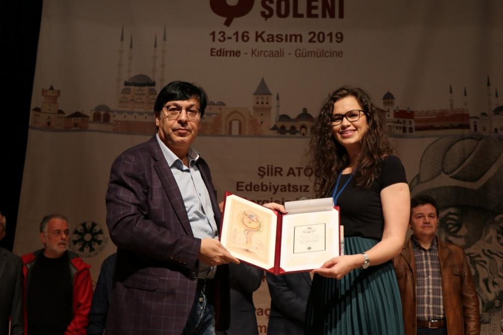 Türkçenin 13. Uluslararası Şiir Şöleni galerisi resim 218