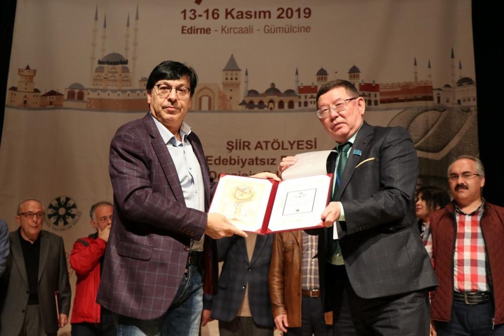 Türkçenin 13. Uluslararası Şiir Şöleni galerisi resim 220