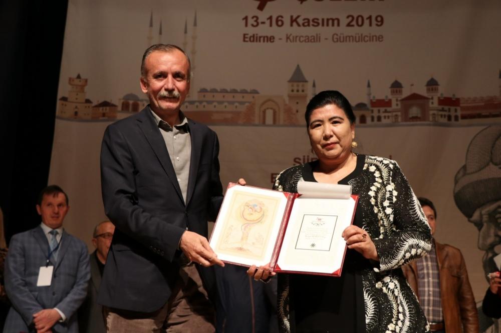 Türkçenin 13. Uluslararası Şiir Şöleni galerisi resim 221