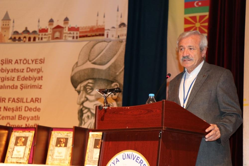 Türkçenin 13. Uluslararası Şiir Şöleni galerisi resim 225
