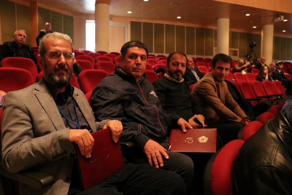 Türkçenin 13. Uluslararası Şiir Şöleni galerisi resim 227