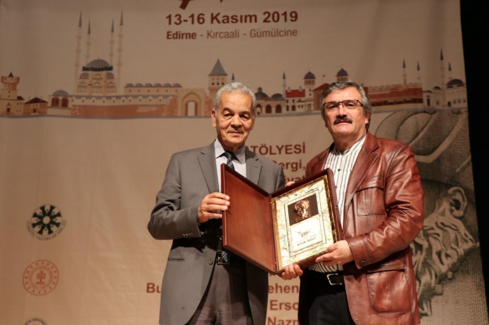 Türkçenin 13. Uluslararası Şiir Şöleni galerisi resim 229