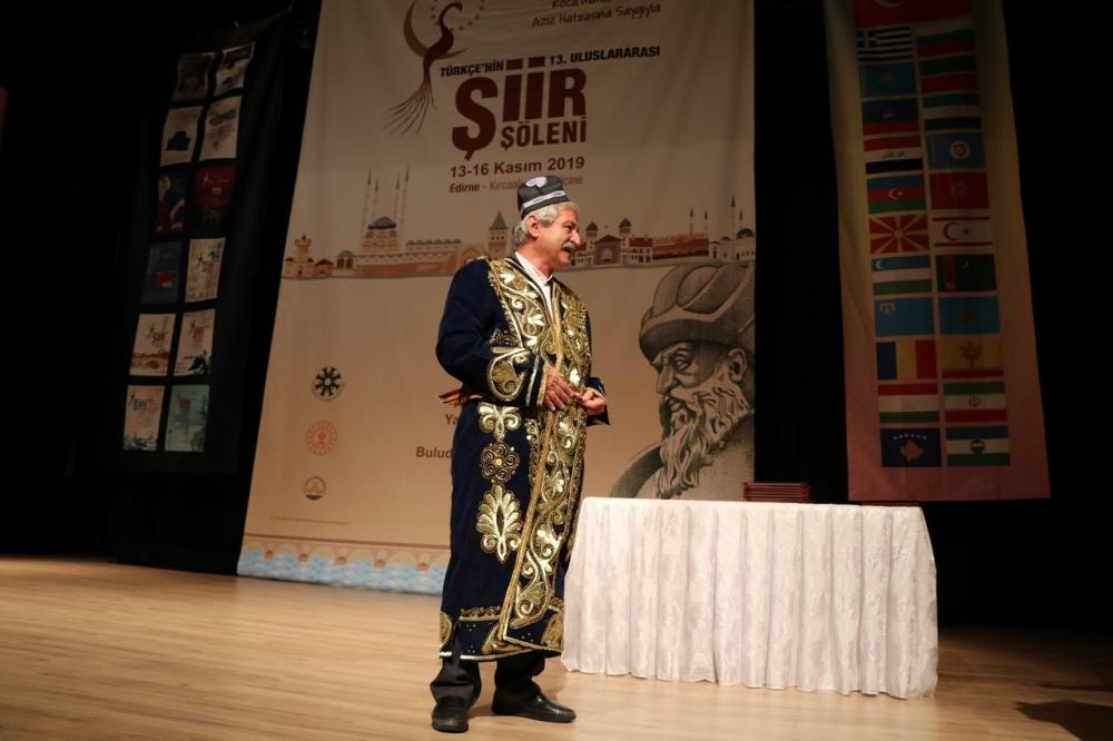 Türkçenin 13. Uluslararası Şiir Şöleni galerisi resim 241