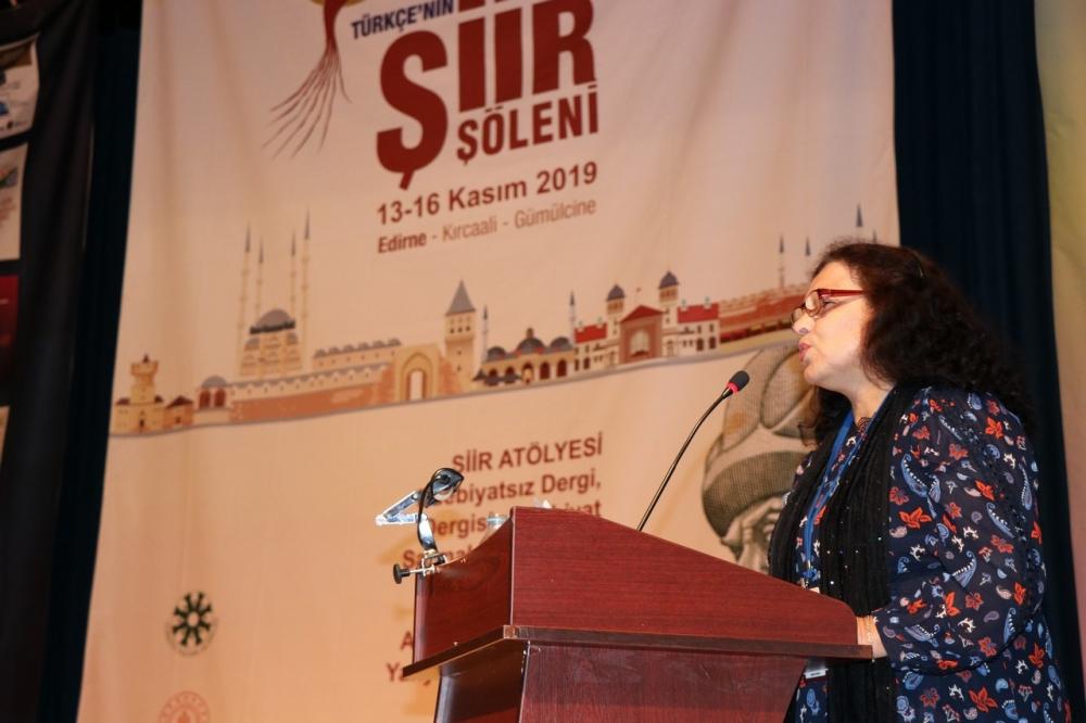 Türkçenin 13. Uluslararası Şiir Şöleni galerisi resim 28