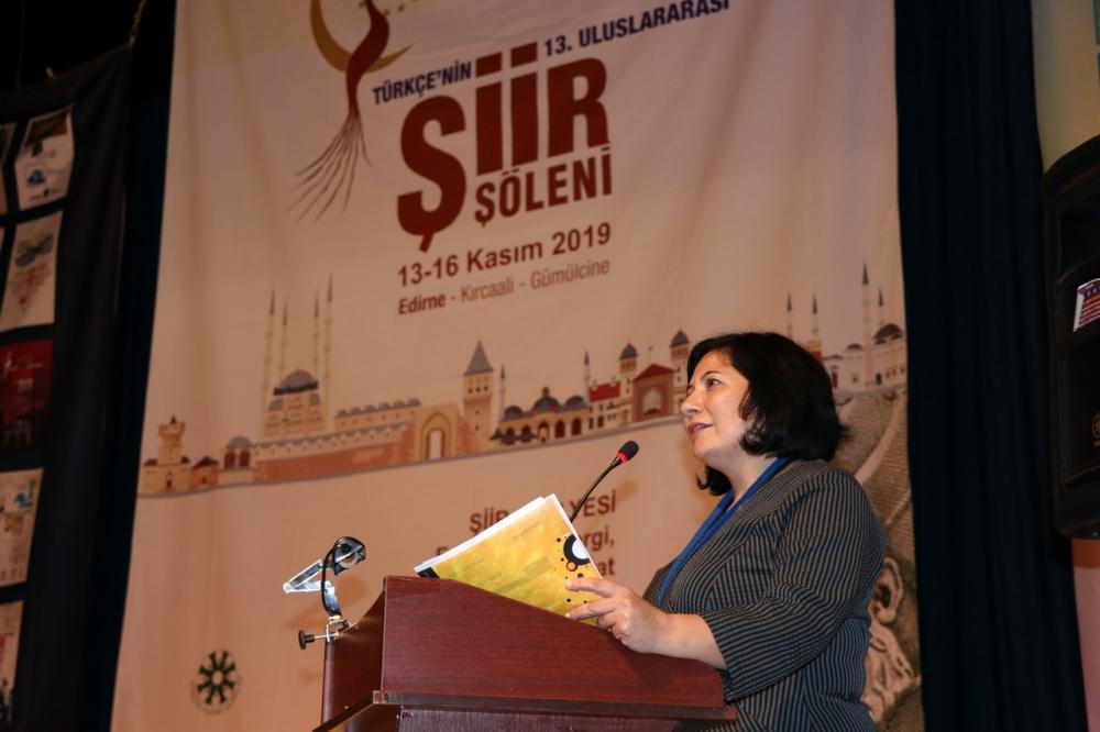 Türkçenin 13. Uluslararası Şiir Şöleni galerisi resim 29