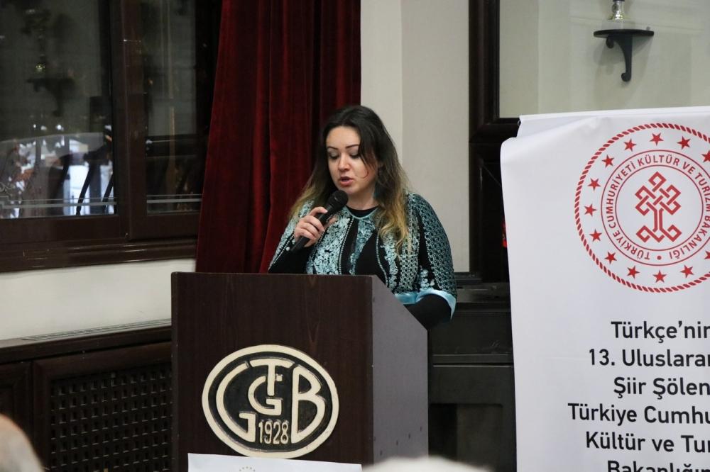 Türkçenin 13. Uluslararası Şiir Şöleni galerisi resim 41
