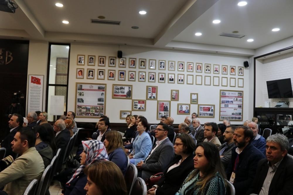 Türkçenin 13. Uluslararası Şiir Şöleni galerisi resim 47