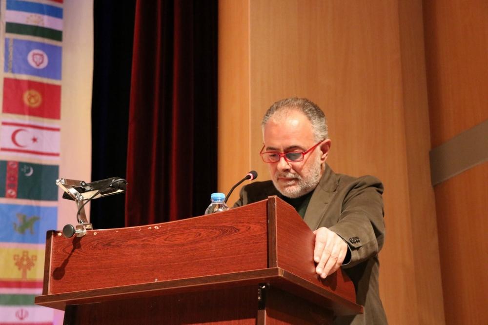 Türkçenin 13. Uluslararası Şiir Şöleni galerisi resim 63