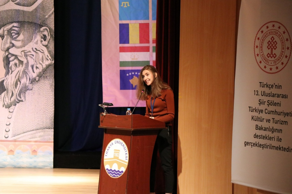 Türkçenin 13. Uluslararası Şiir Şöleni galerisi resim 68