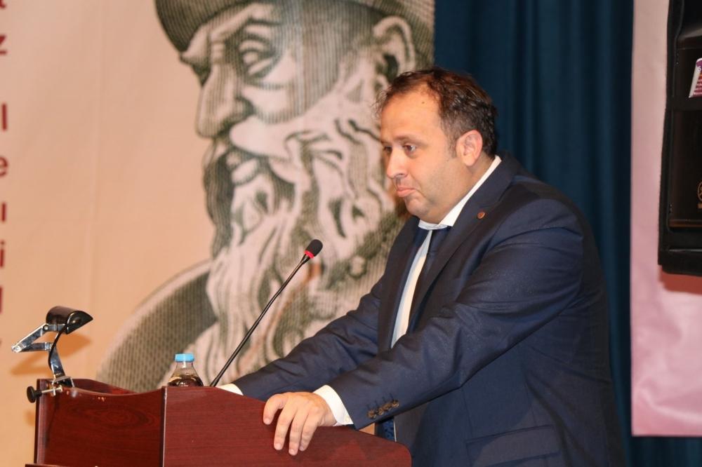 Türkçenin 13. Uluslararası Şiir Şöleni galerisi resim 7
