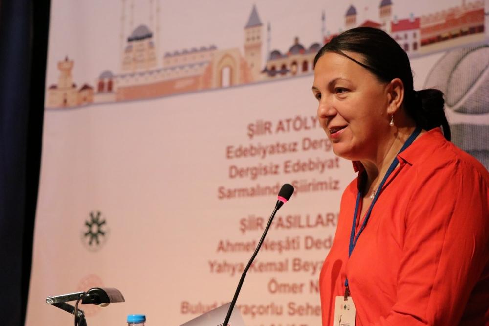 Türkçenin 13. Uluslararası Şiir Şöleni galerisi resim 71