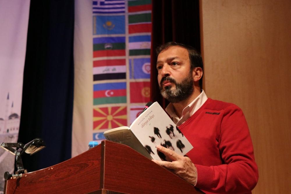 Türkçenin 13. Uluslararası Şiir Şöleni galerisi resim 75