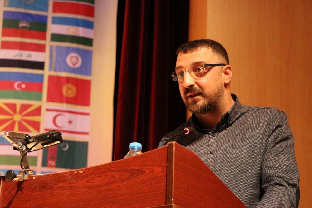 Türkçenin 13. Uluslararası Şiir Şöleni galerisi resim 77