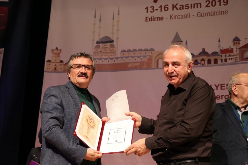 Türkçenin 13. Uluslararası Şiir Şöleni galerisi resim 83