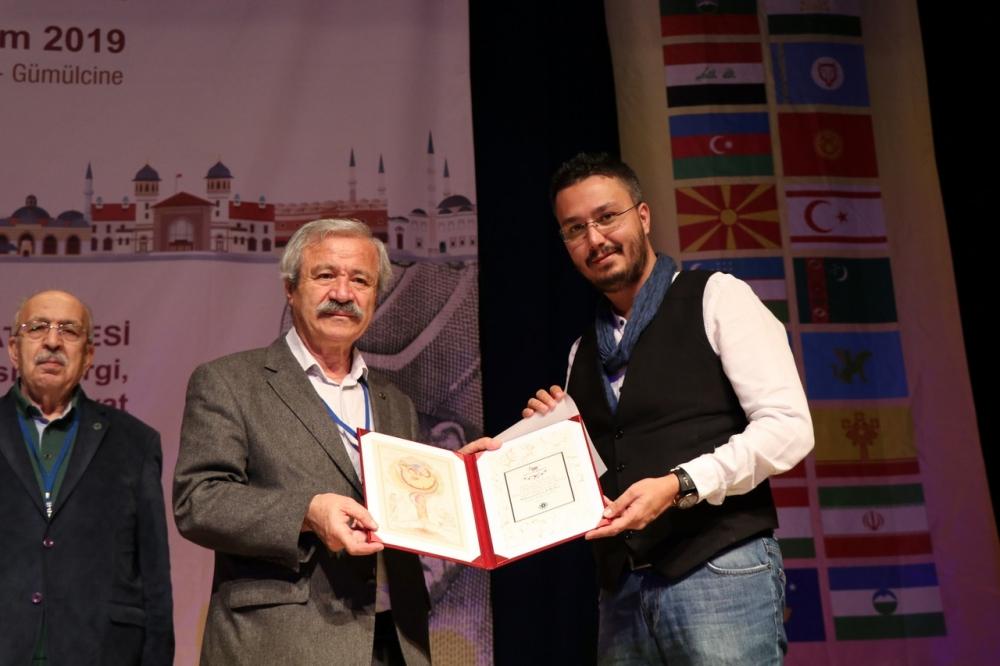 Türkçenin 13. Uluslararası Şiir Şöleni galerisi resim 84