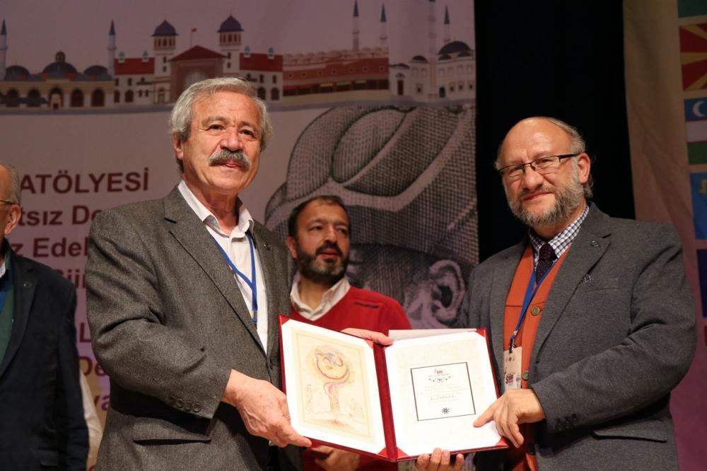 Türkçenin 13. Uluslararası Şiir Şöleni galerisi resim 86