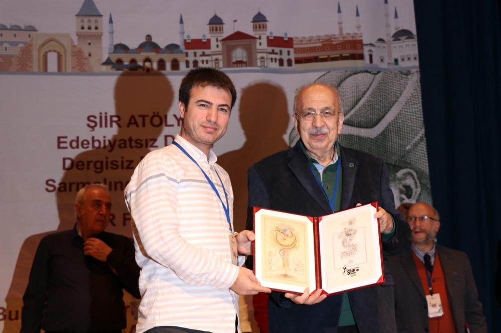 Türkçenin 13. Uluslararası Şiir Şöleni galerisi resim 88