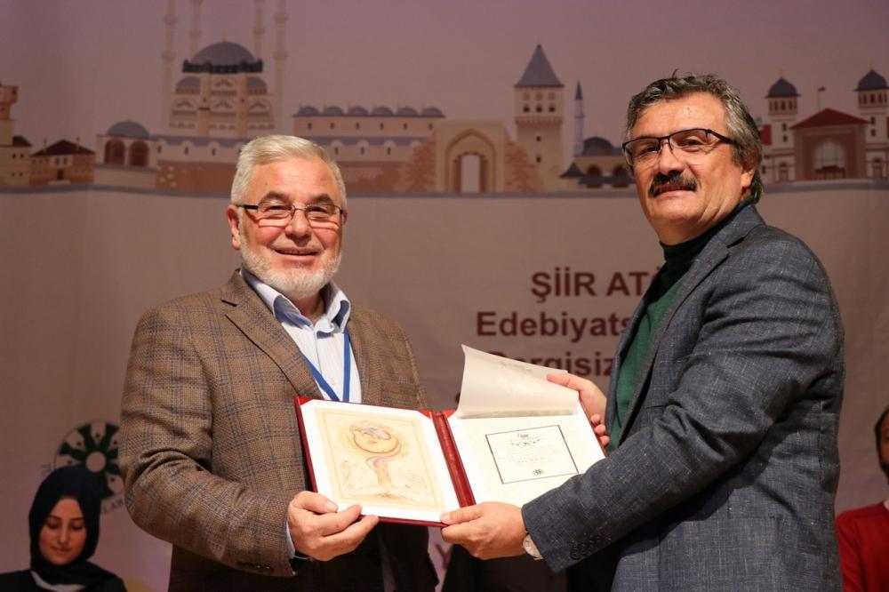 Türkçenin 13. Uluslararası Şiir Şöleni galerisi resim 91