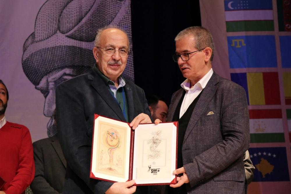 Türkçenin 13. Uluslararası Şiir Şöleni galerisi resim 92