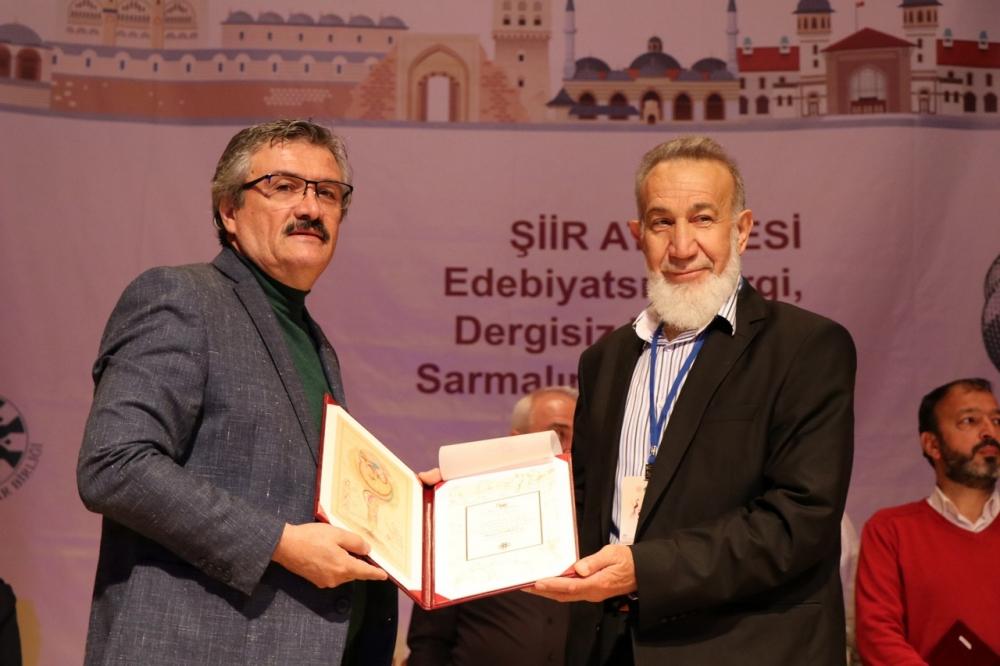 Türkçenin 13. Uluslararası Şiir Şöleni galerisi resim 93