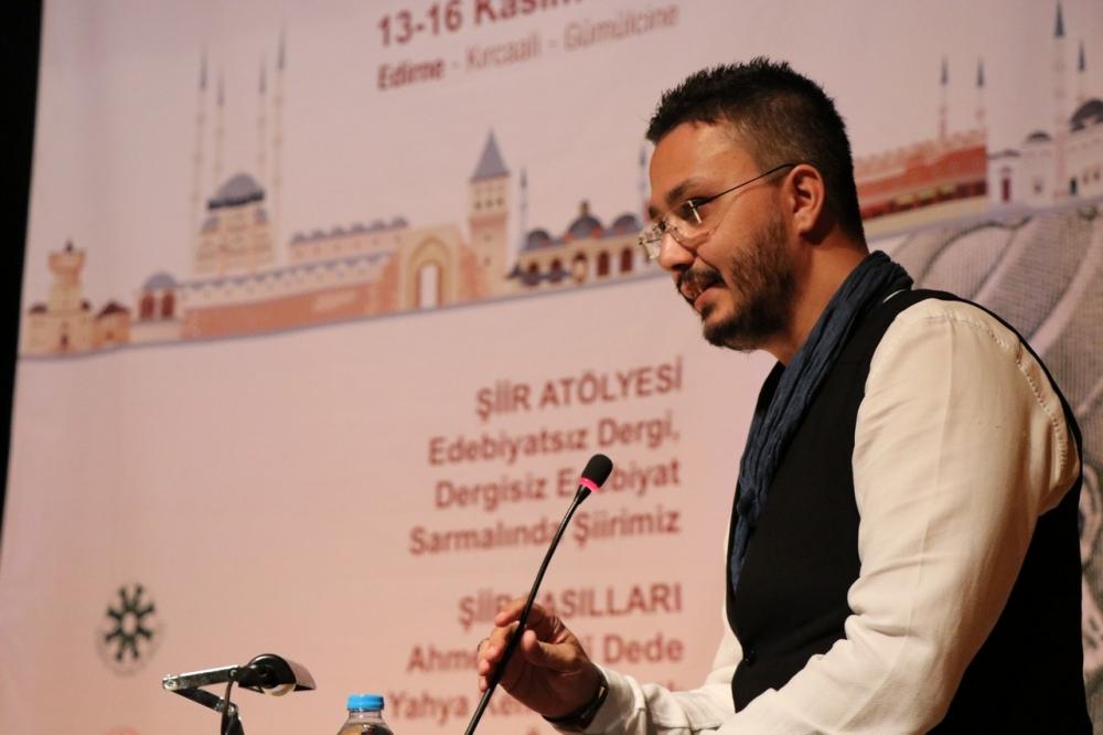 Türkçenin 13. Uluslararası Şiir Şöleni galerisi resim 99