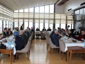 5. Danışma Kurulu Toplantısı