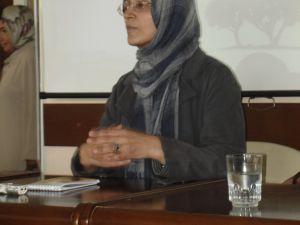 """Cihan Aktaş """"Kardeşliğin Dili"""" 8 Mayıs 2010"""